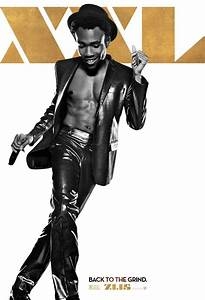 """Magic Mike XXL"" Posters | Tom + Lorenzo"