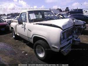 Classic Dodge D100 For Sale On Classiccars Com
