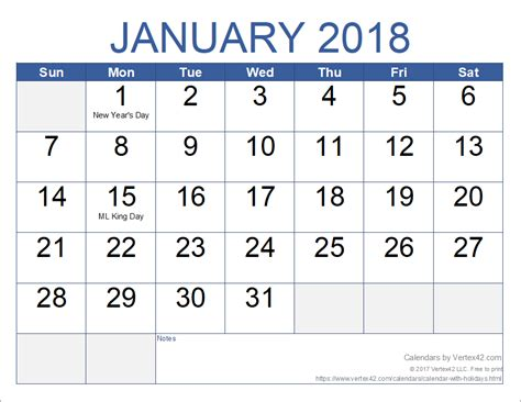 Make every day count with our free 2021 printable calendars. Monthly Calendar with Holidays for Excel