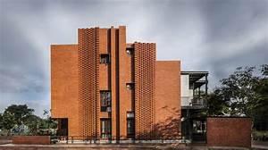 Corbel, House, Kamat, U0026, Rozario, Architecture