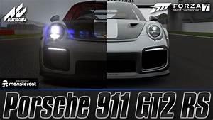 Forza Motorsport 7 Pc Prix : forza motorsport 7 vs assetto corsa porsche 911 gt2 rs silverstone grand prix circuit youtube ~ Medecine-chirurgie-esthetiques.com Avis de Voitures
