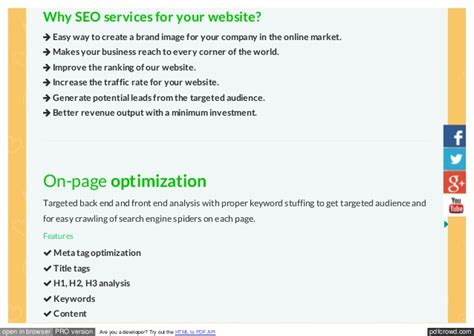 seo in hyderabad seo services in hyderabad best seo company