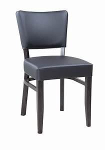 Diner Stühle Günstig : gastronomie st hle gepolstert gem tlich u g nstig ~ Markanthonyermac.com Haus und Dekorationen
