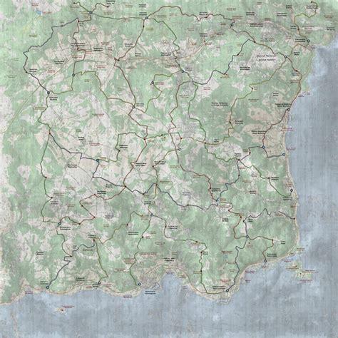 interesting map dayz tv