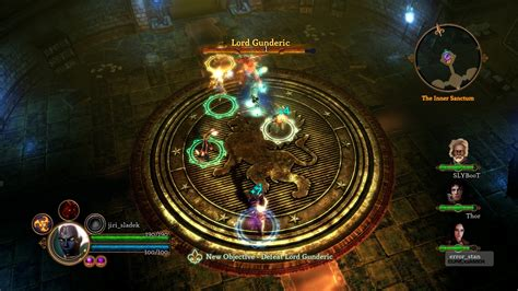 dungeon siege 3 multiplayer dungeon siege 3 free version pc