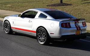 2011 Ford Mustang | 2011 Ford Shelby GT500 Performance Package For Sale. | Classic Cars, Muscle ...