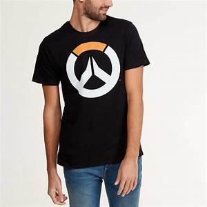 Kiabi T Shirt Homme : tee shirt 39 overwatch 39 homme noir kiabi 10 40 ~ Nature-et-papiers.com Idées de Décoration