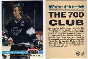 Putting On The Foil Today In Hockey History January 3rd