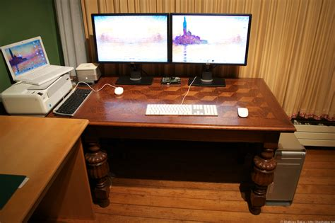 bureau mac denbeke bureau mac pro
