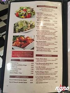 Lori's Diner: A Typical American Diner in San Francisco ...