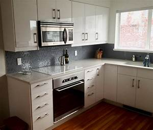 Kitchen Cabinet And Built In Cabinet Photos - K-C-R