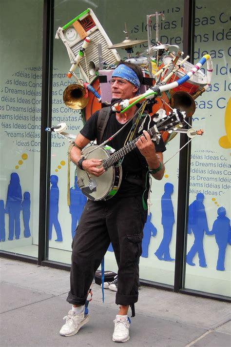 street performance wikipedia