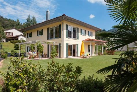 Haus Italienischer Stil by Mediterranes Haus Bild 22 Sch 214 Ner Wohnen
