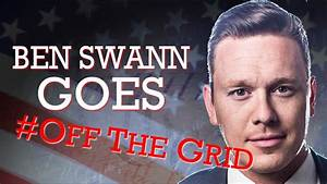Ben Swann Goes #OffTheGrid | Jesse Ventura Off The Grid ...