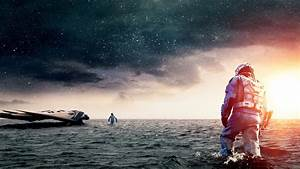 Interstellar Movie Desktop Wallpaper - WallpaperSafari