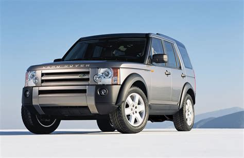 Preowned 20052009 Land Rover Lr3
