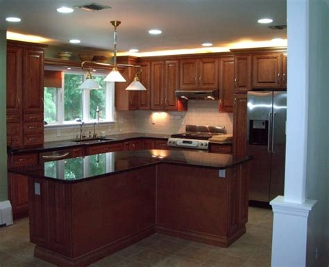 l shaped kitchen islands 28 l shaped island kitchen pics photos shaped