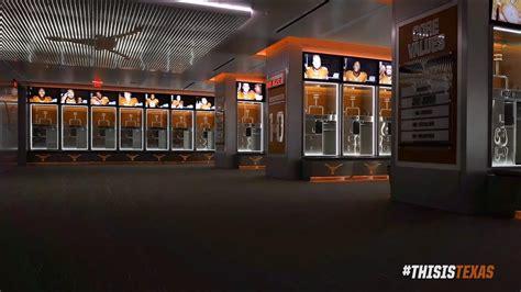 football locker room reveal august   youtube