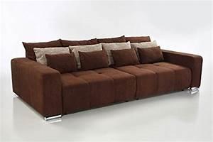 Big Sofa Mit Schlaffunktion Günstig : m bel24 online xxl sofa g nstig online bestellen m bel24 ~ Bigdaddyawards.com Haus und Dekorationen