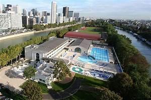 vie sportive mairie de puteaux With piscine du palais des sports de puteaux