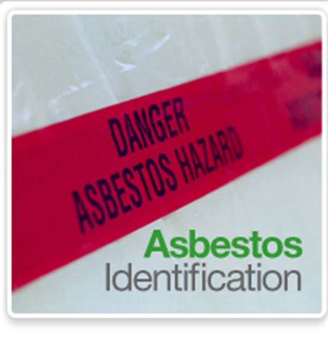 Asbestos Ceiling Tile Identification by Asbestos Inspections Presumptive Amp Pre Purchase