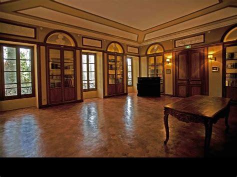 chateau de roussan provence