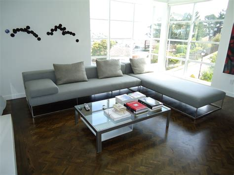 Ile Sectional Sofa, Living Divani