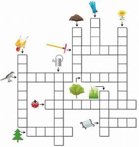Pic Des Pyrénées Mots Fleches : mots fl ch s le jardin apprendre lire ~ Maxctalentgroup.com Avis de Voitures