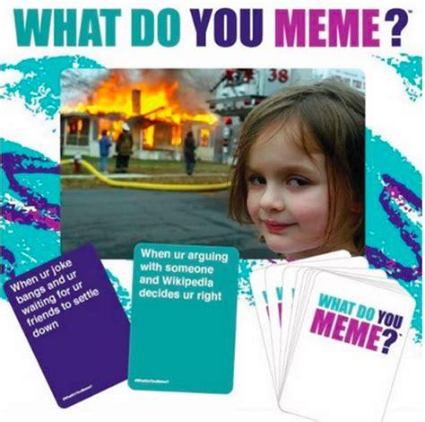 Meme Card Game - what do you meme fuckjerry made a card game 187 starternoise