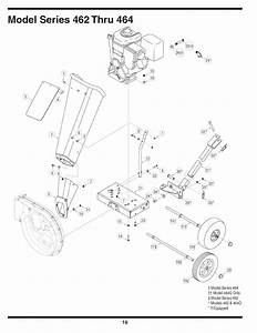 Mtd 24a 462g729 User Manual Chipper  Shredder Manuals And