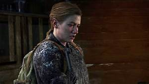 The Last Of Us Part 2  Abby Story Changes Revealed