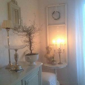 Nordic Shabby e un tocco francese per una bella casa