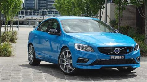 review  volvo  polestar review  road test