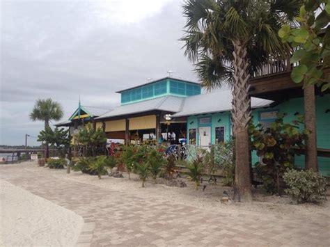 Tiki Bar Bradenton by Tarpon Pointe Grill And Tiki Bar Picture Of Tarpon Point