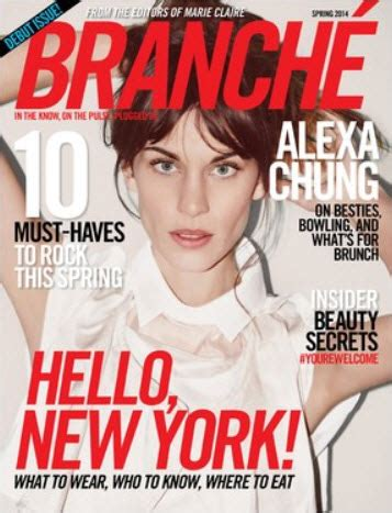 llegan las revistas pop  lexico fashionista