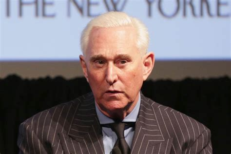 Roger Stone's messages to Wikileaks