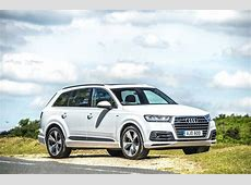 2016 Audi Q7 Will Debut at Upcoming Detroit Auto Show