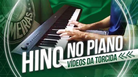 TORCIDA QUE CANTA E TOCA - Versão do hino do Palmeiras no ...