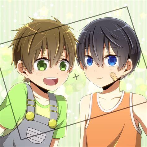 twitter anime art