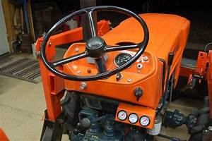 What Did You Do To Or On Your Kubota Today  - Page 290 - Orangetractortalks