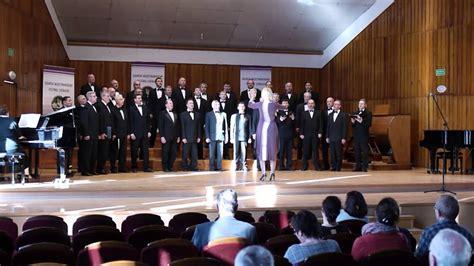 KURZEMES HERCOGISTES VĪRU KORIS - Gdansk Choir Festival ...
