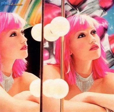 pink hair styles 17 best images about gwen on 90s hair 8749