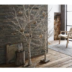 roost lighted birch tree polyvore