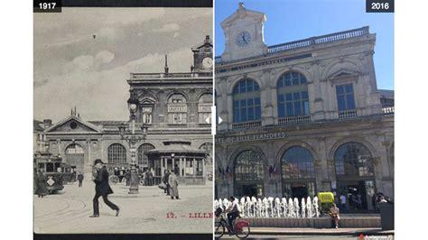 bureau de change lille flandres la gare lille flandres résiste au temps