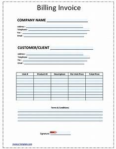 printable work order baskanidaico With printable work order invoice