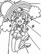 Dork Diaries Nikki Maxwell Happy Coloring Pages Printable Drawings Diary Mackenzie Tale Wimpy Kid Character Series Wattpad Costume Kingston Otto sketch template