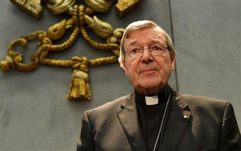 pope backs australian cardinal  fight  sex abuse