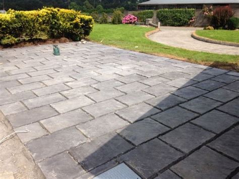 patio paving slabs for sale in thurles tipperary from