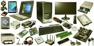 Computer Hardware Components & Images   Necessary ...