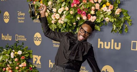 Emmys Billy Porter Fans Ecstatic About Historic Win